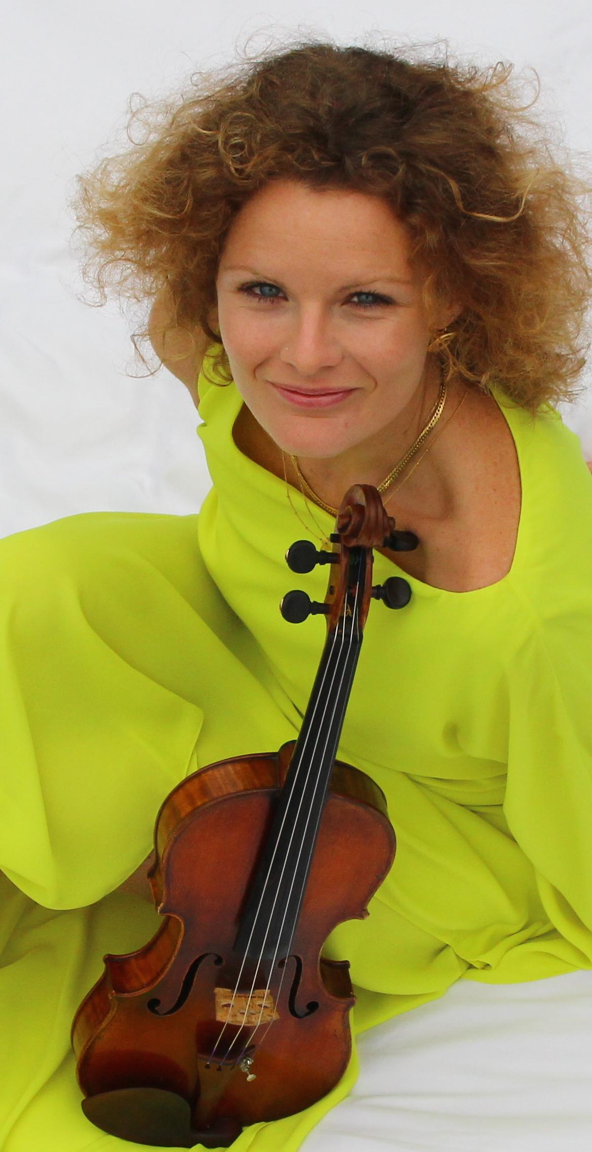 Joëlle Strauss