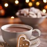 Hot chocolate (auld ange syne)
