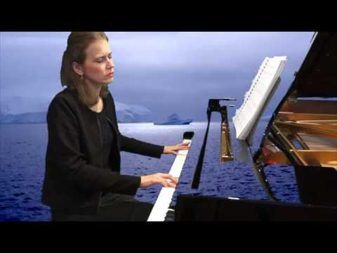 """""""Antarctic music"""""""