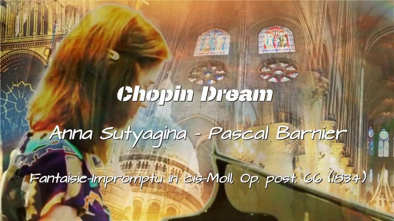 Chopin's Dream – Fantasie Impromptu op. 66