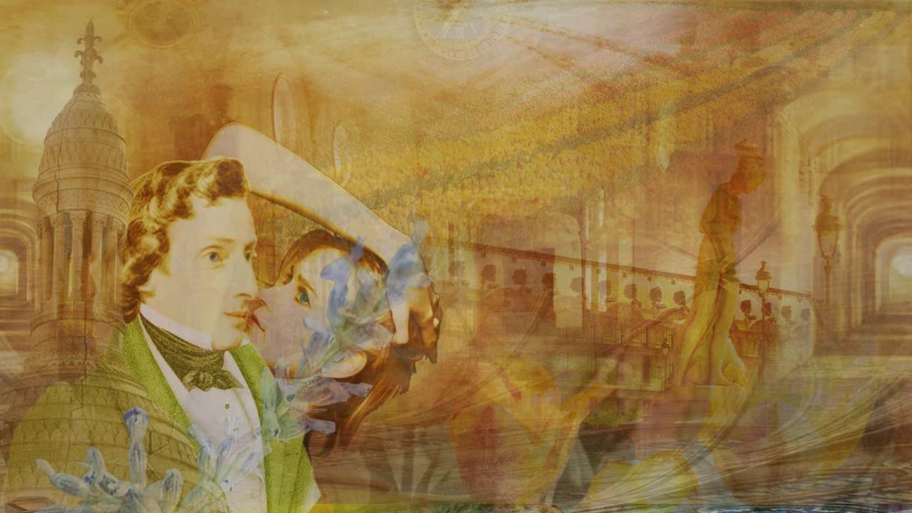 Chopin's dream – Mazurka op. 17 Nr. 4