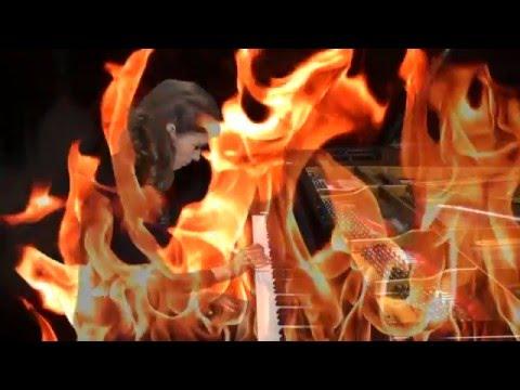 """""""Classics on Fire"""" Fire Dance by Manuel de Falla"""