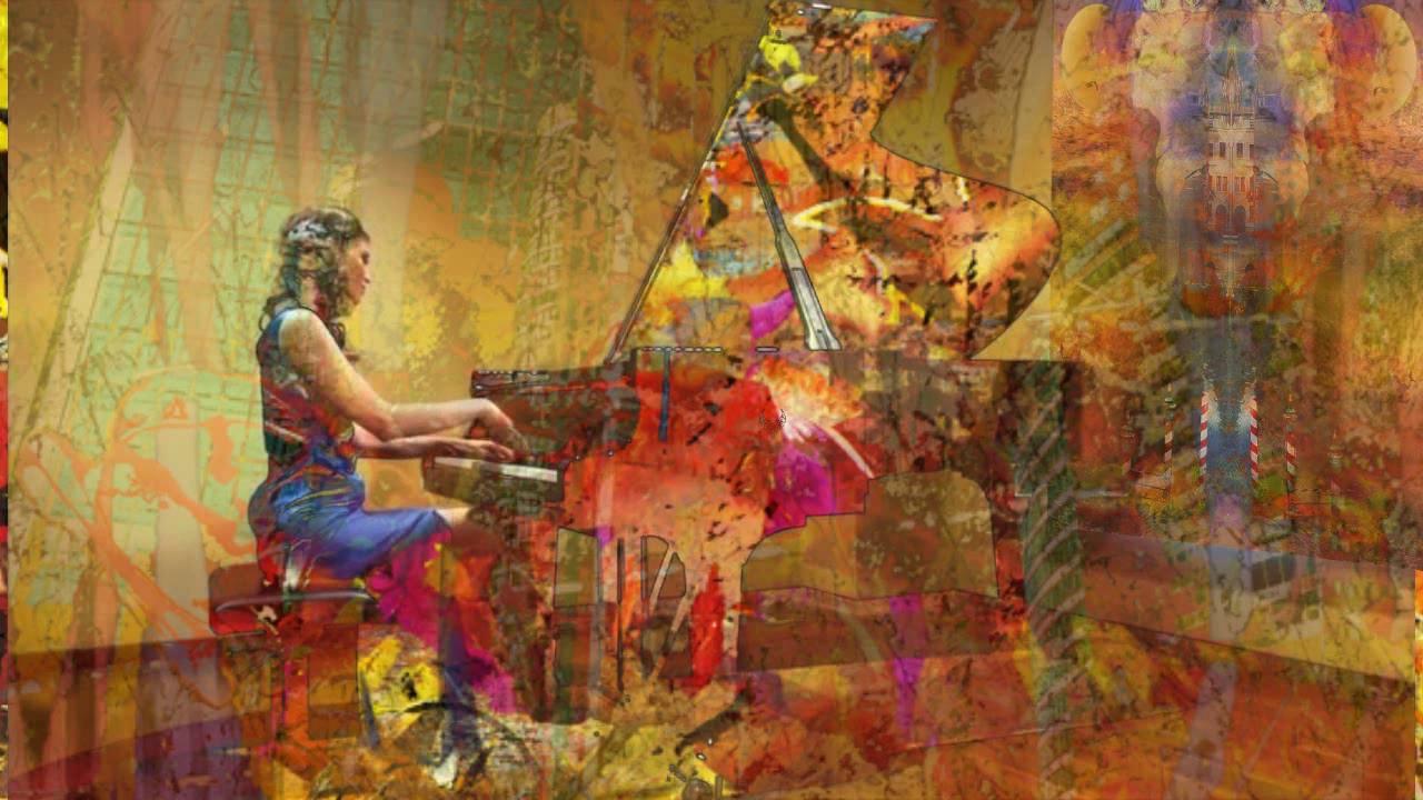 Franz Liszt: Love's dream Liebestraum