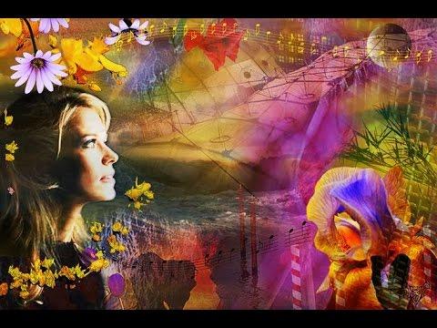 """Inside Out N° 2 """"Iris"""" with Felix Mendelssohn Bartholdy"""
