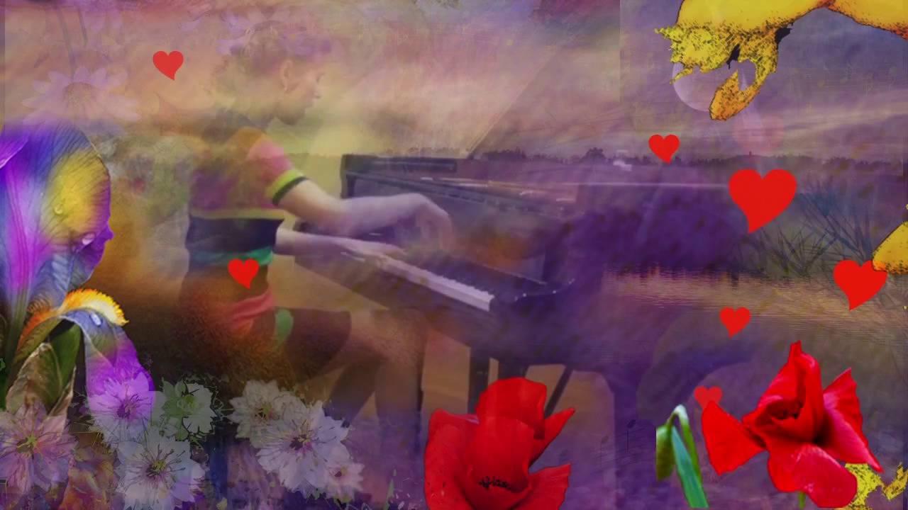 "Inside Out N° 5 ""Love's Valse"" by Johannes Brahms op. 39 Nr. 15"