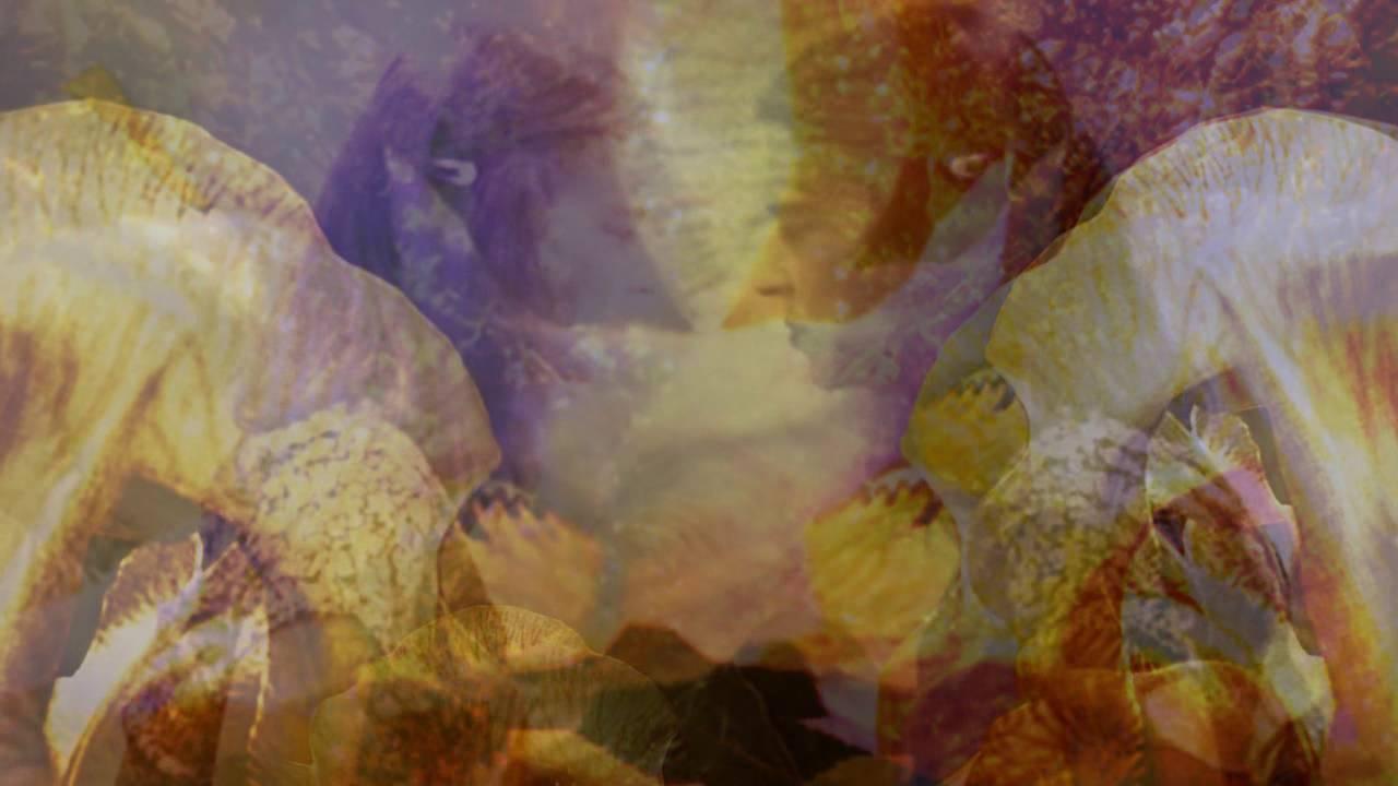 "John Harle ""Secret from Abyss, II. Unutterable Sadness"""