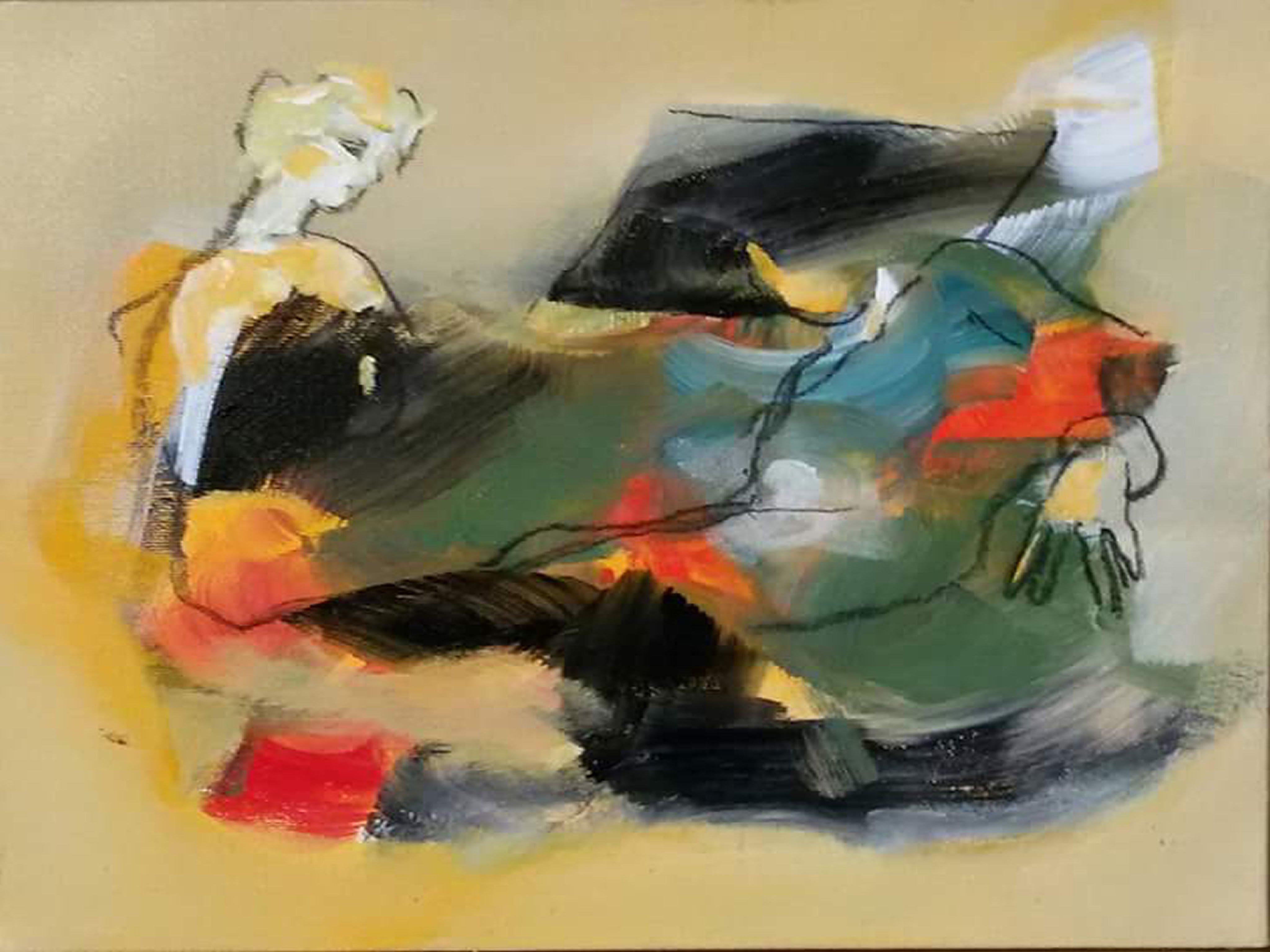 New Visual Classics: Lachert * Babini * Sutyagina * Hauck