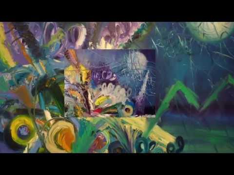 Shahin de Heart & Pascal Barnier with Claude Debussy Arabesque 2