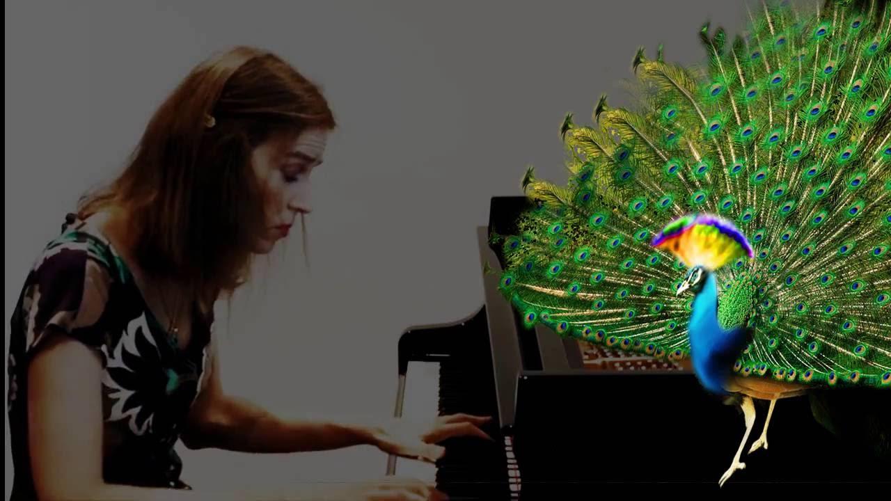 """""""Vogel als Prophet"""" Robert Schumann op. 82"""