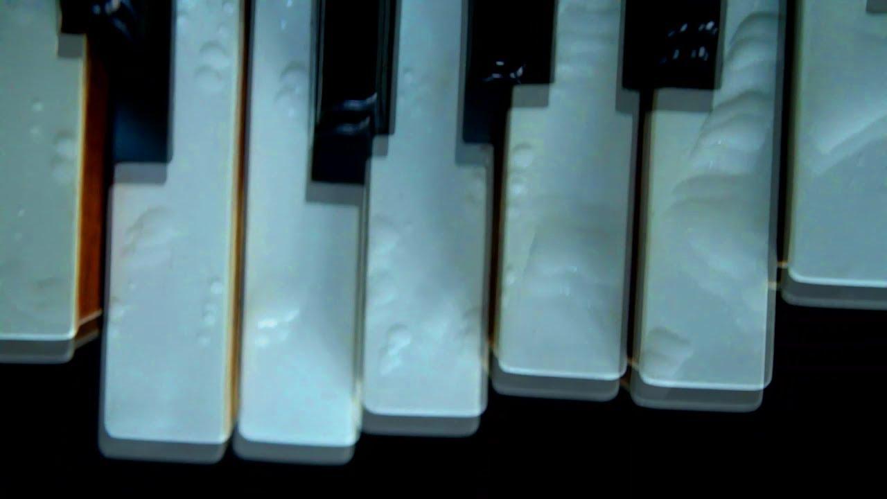 Anderson & Roe | DER ERLKÖNIG | Steinway Piano Factory