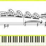 """Fantasy On The White Keys """"Pretty Woman"""" Op.1 №2"""