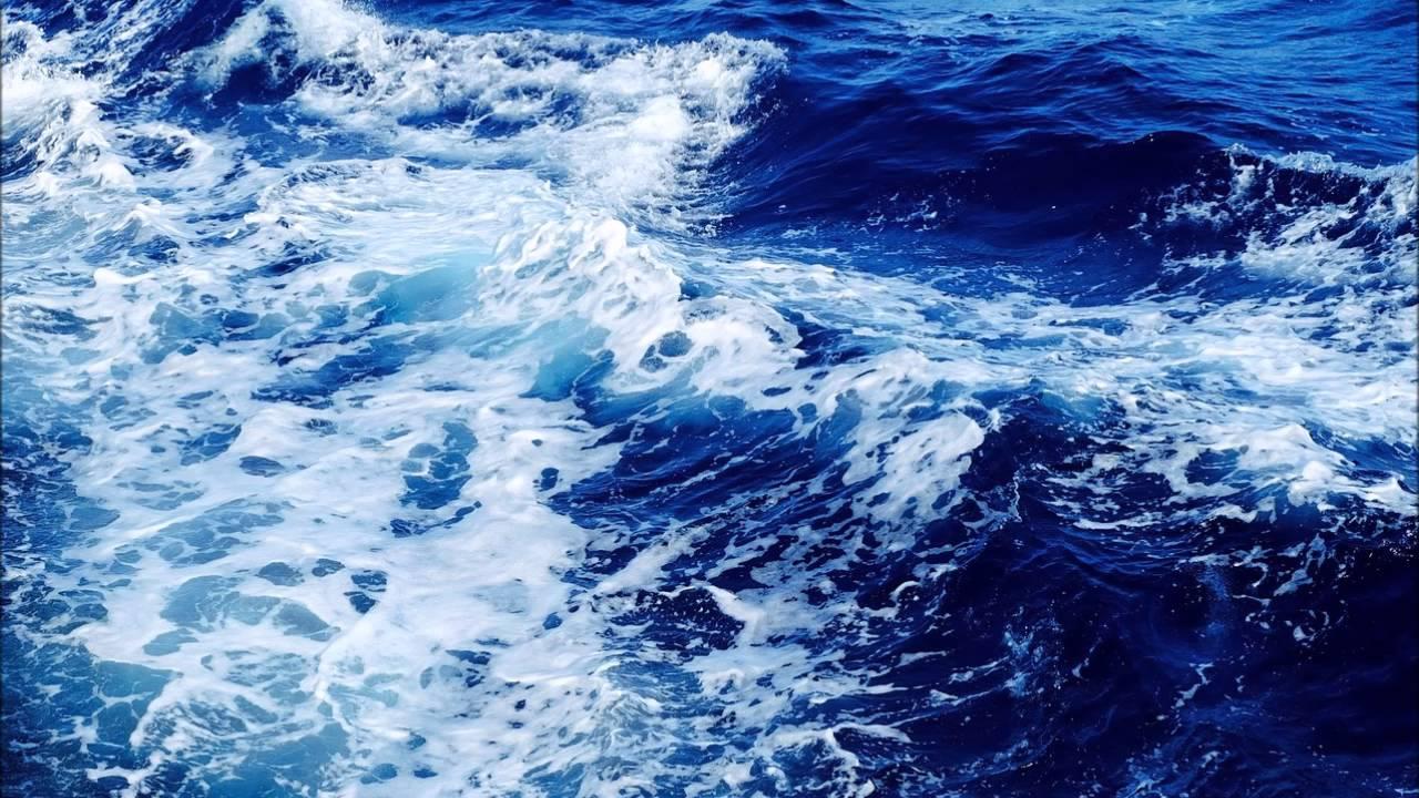 """""""Waves"""" by Mikah Ezra Laiberg"""