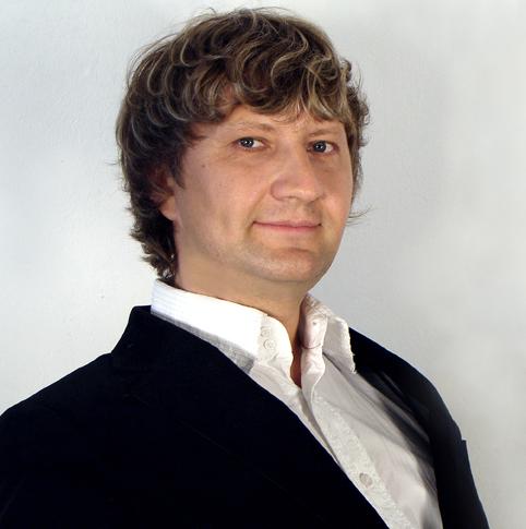 Boris Kosak