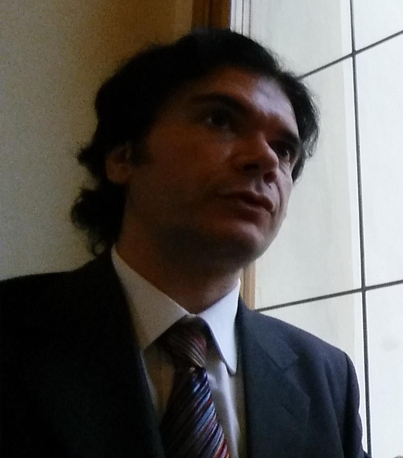 Tiziano Bedetti photo