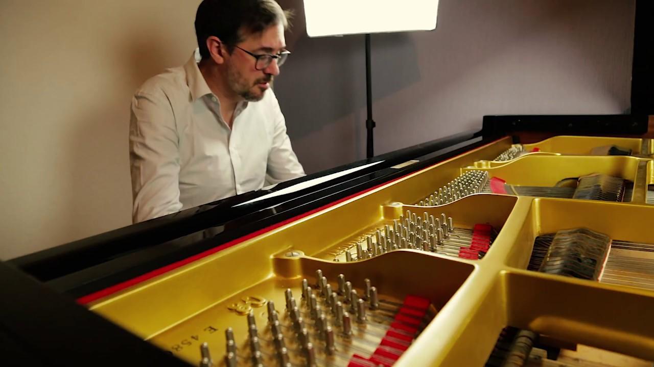 "Max Raynal: ""Le Piano Volant"""