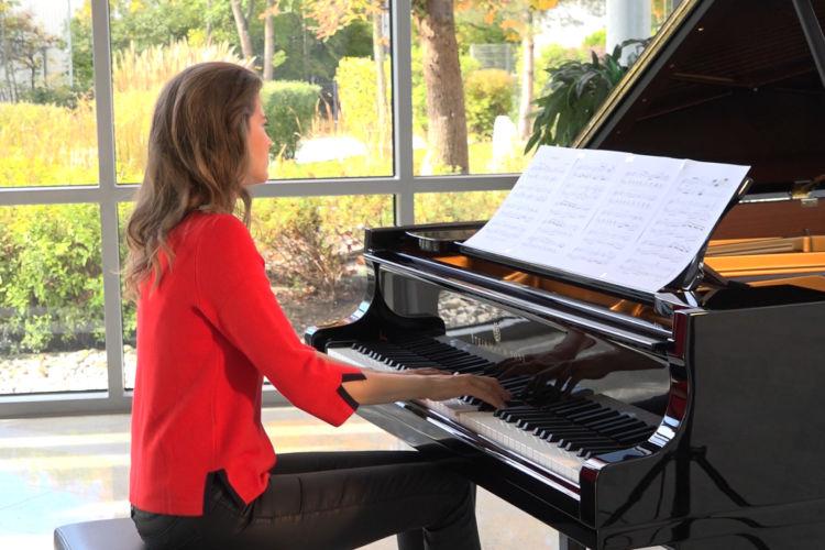 Chilly Piano: Rami Bar-Niv - Interlude Nr. 3