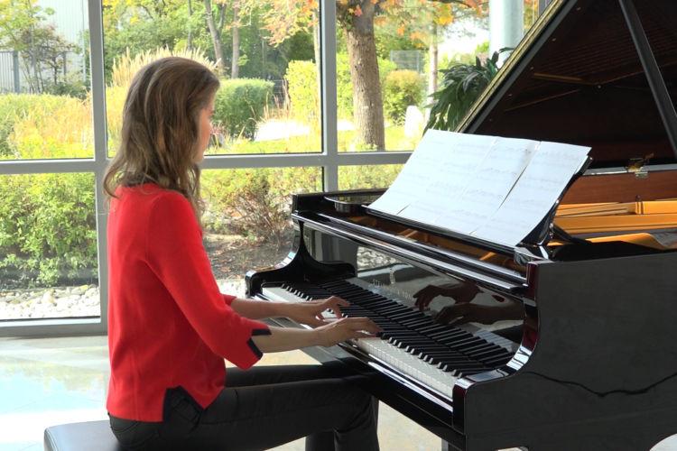 Chilly Piano: Louis Sauter - Laissez-moi mes reves