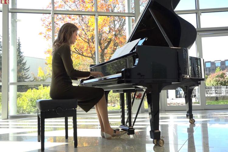 World Piano Music: Jean Kleeb - Ipirungaua