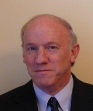 Ron Barwick