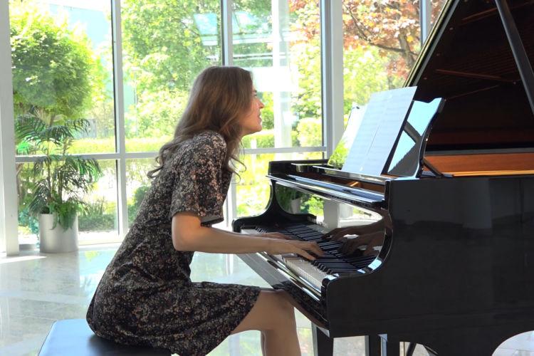 Modern Piano - Goetz Oestlind - Omniel