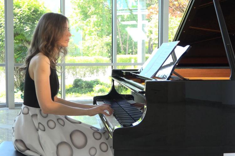 NeoRomantic Piano - Virginio Aiello - Sea Inside