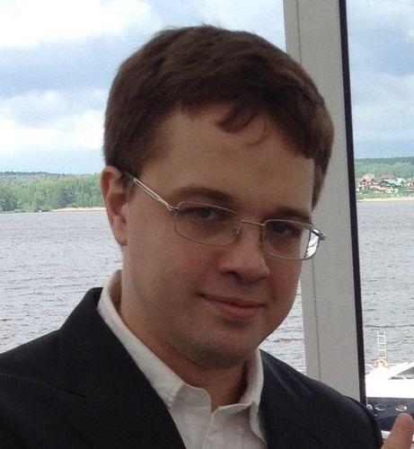 Michael Dubovik