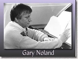 gary noland publicity photo by dean kramer