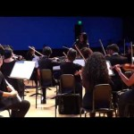 Luminis Fantasy Variations for Orchestra by Ivan Enrique Rodriguez