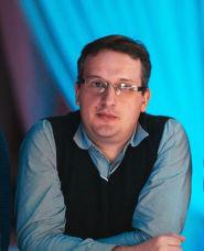 Evgeny Petrash