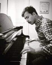 jean paul hakim new piano music