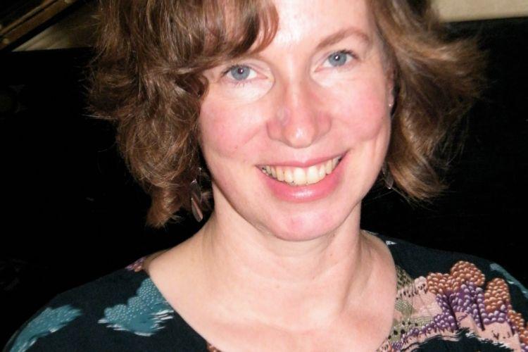 Alison Mathews