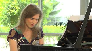 Modern Romantic Piano: Takashi Kako - Waltz In The Evening Glow