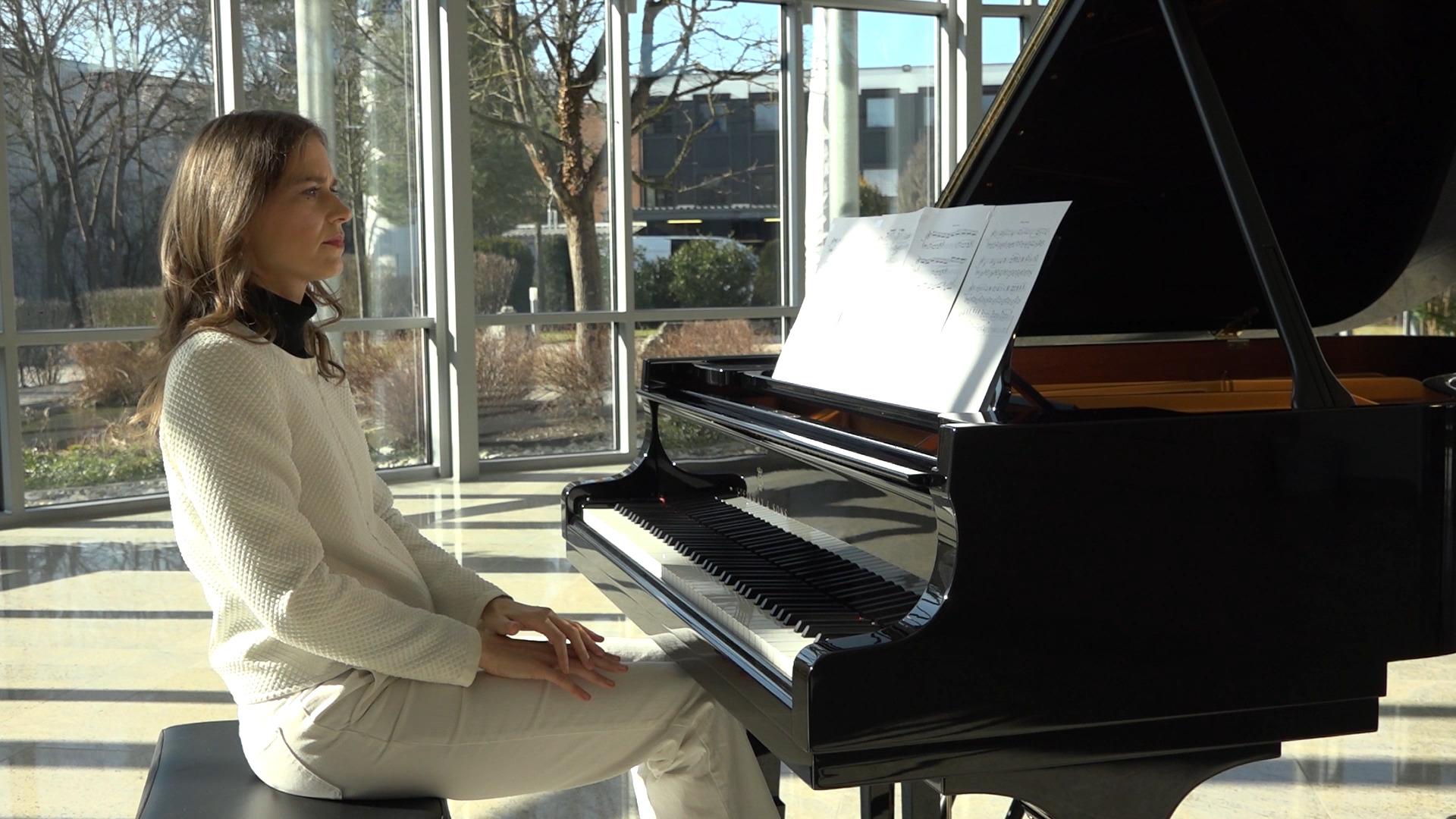 Dreamy Piano - Nicolò Piccione - The River Journey