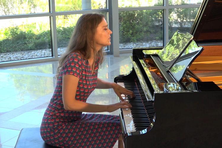 Marco Antonio Villalobos - Goodbye Song - Emotional Piano