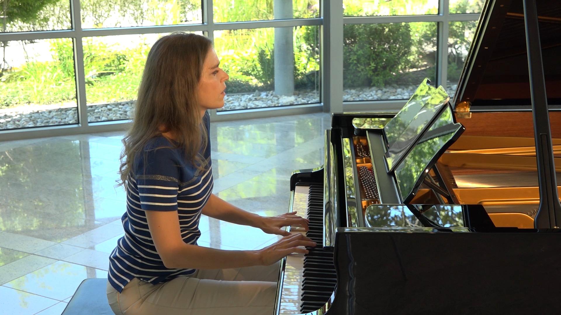 Chill Out Piano - Saul Consentino - Milonga Tristonga