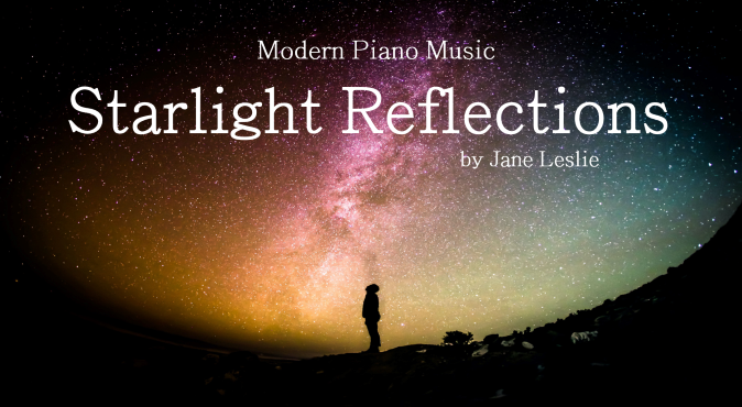 starlight reflections jane leslie