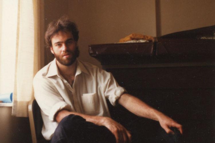 Daniel Gracely