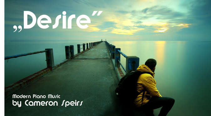 Dreamy piano - Cameron Speirs - Desire