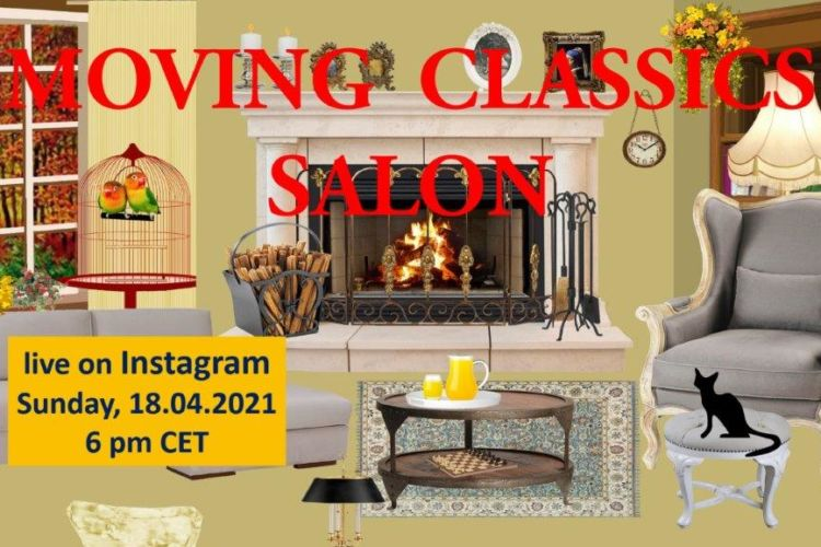 Moving classics salon