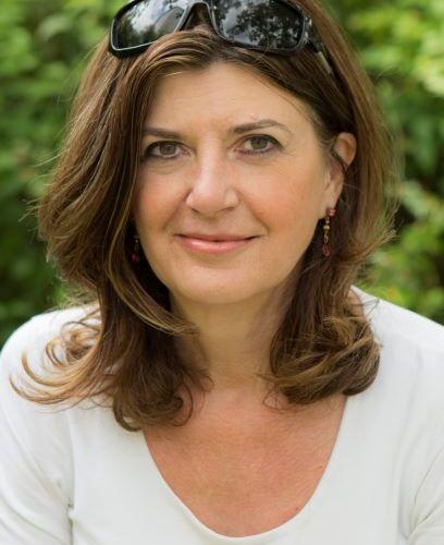 Rosemary Duxbury