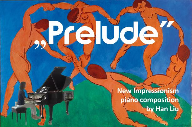 New Impressionism - Prelude - Han Liu