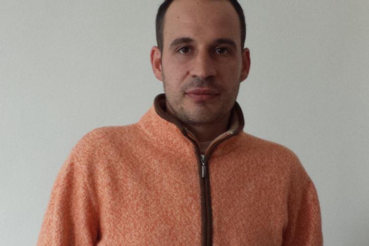 Grigor Iliev
